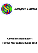 2014-sla-annual-report